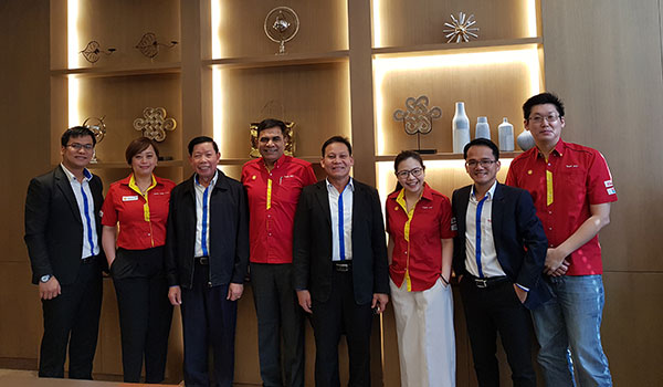 PV OIL LAO Attended Request For Proposal (RFP) Shell